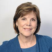 Ellen Sheehan, Executive Director