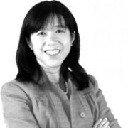 Margaret Shih, Ph.D