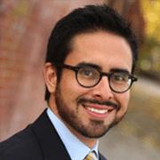 Miguel Unzueta, Ph.D