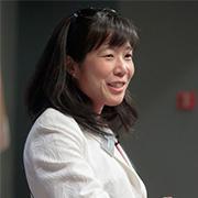 Margaret Shih, Ph.D